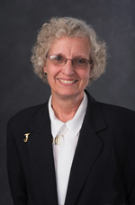 Jane M. Ebersberger